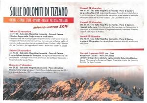 Sulle Dolomiti di Tiziano 01
