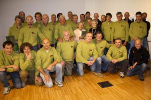 Gruppo Ragni 2005 - 60°